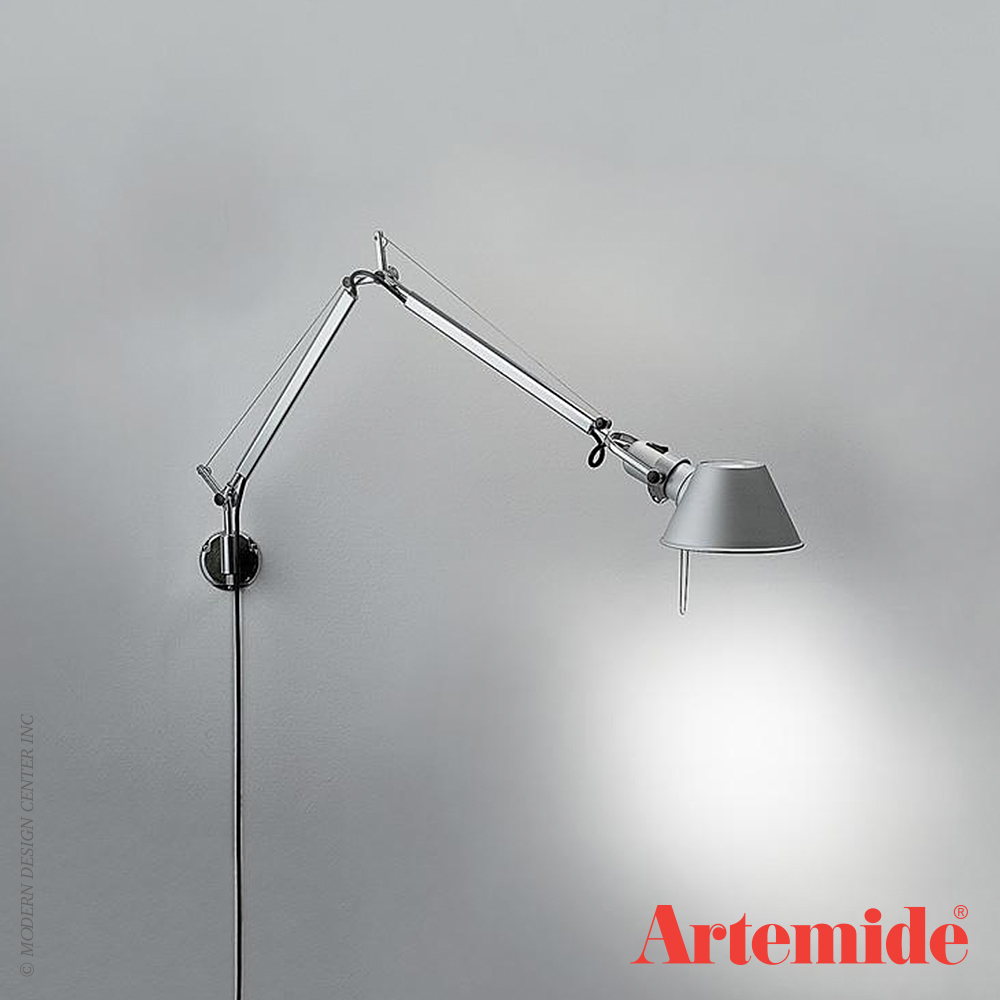 Tolomeo Micro LED Wall Lamp | Artemide Black Friday Sale ...