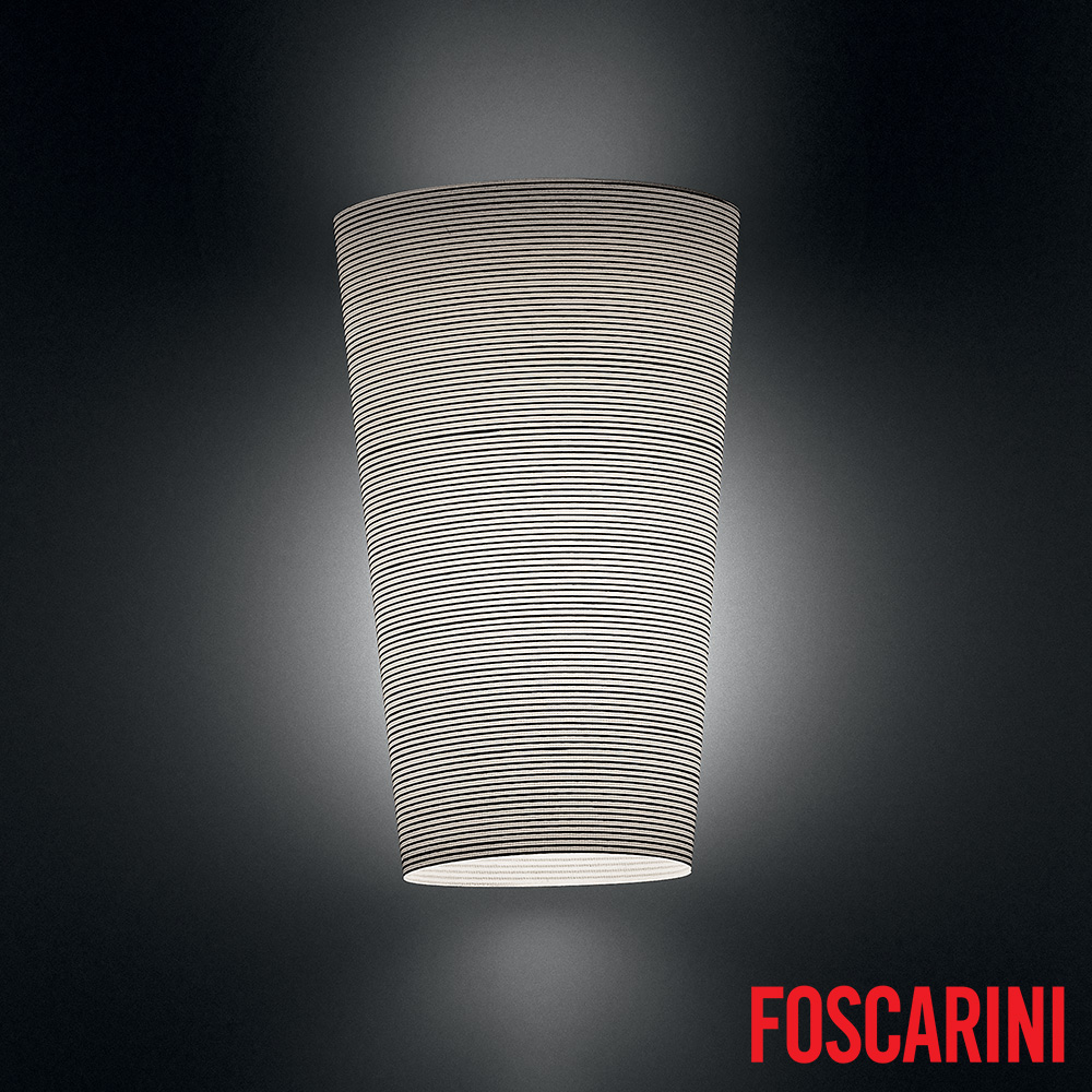 Kite Wall Sconce | Foscarini
