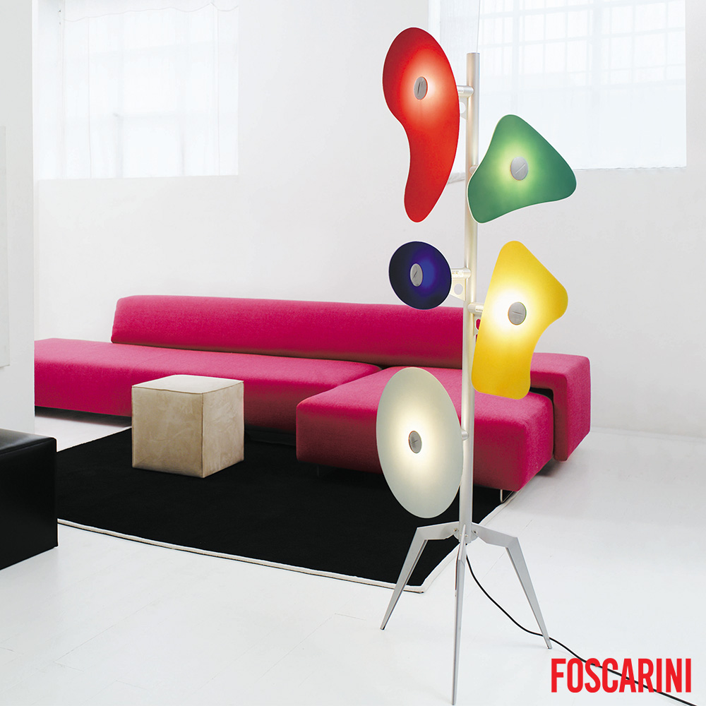 Planet Pendant Light | Foscarini