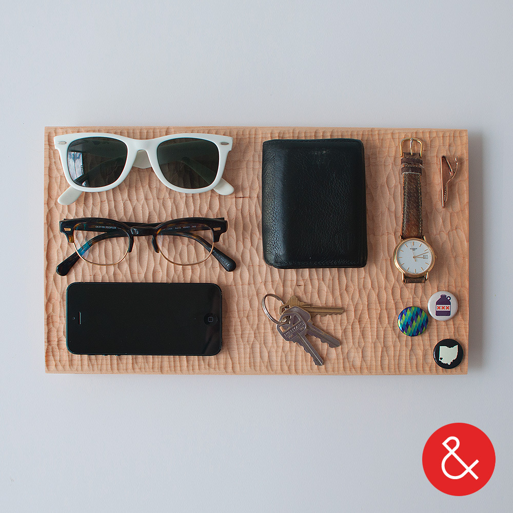 Swell Trays | Ampersand