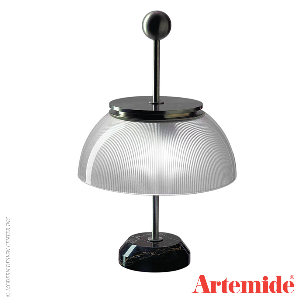 alfa table lamp artemide metropolitandecor. Black Bedroom Furniture Sets. Home Design Ideas
