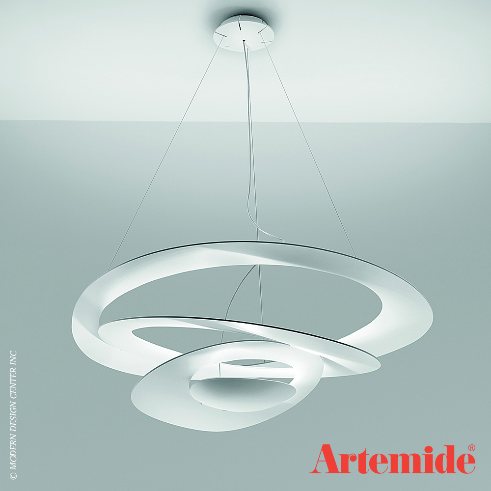 Pirce Suspension | Artemide