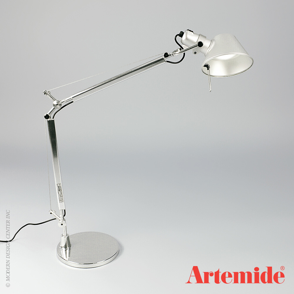 Tolomeo Mini LED TW Table Lamp Artemide Black Friday Sale 30