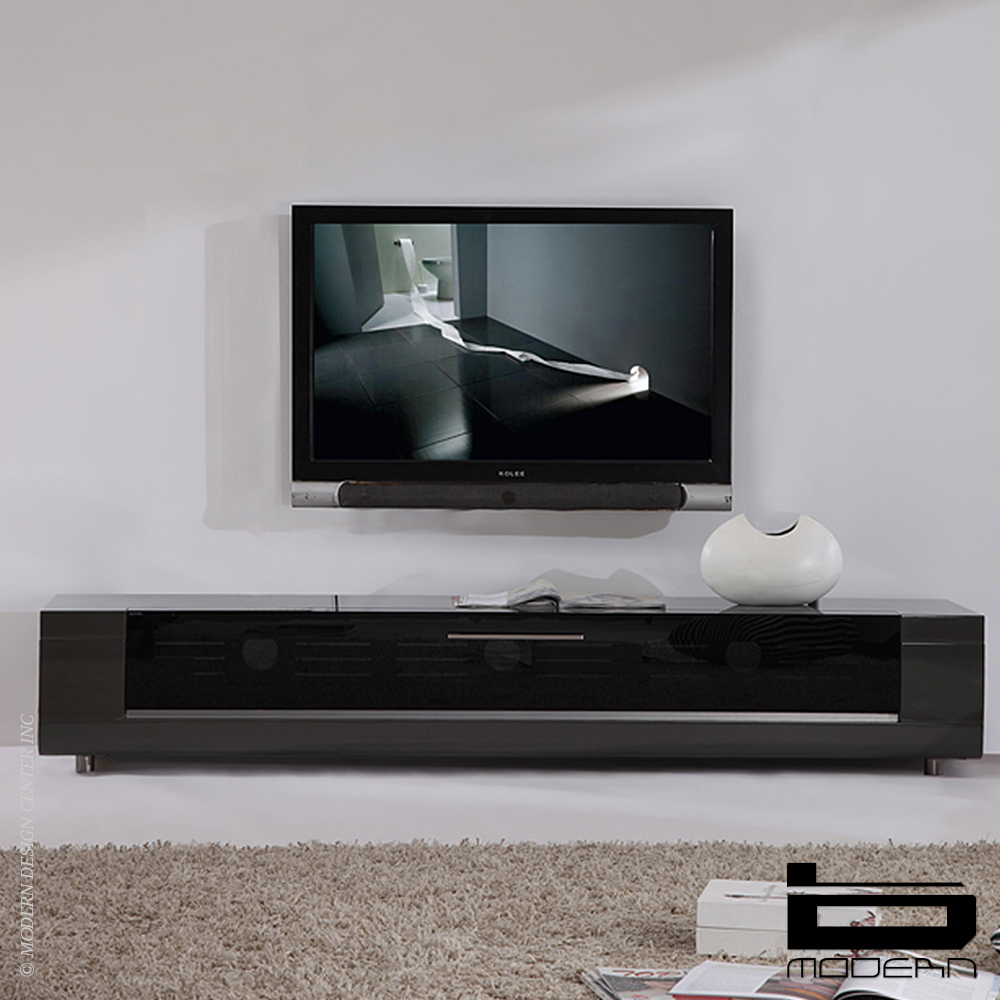 b modern editor remix grey tv stands metropolitandecor. Black Bedroom Furniture Sets. Home Design Ideas