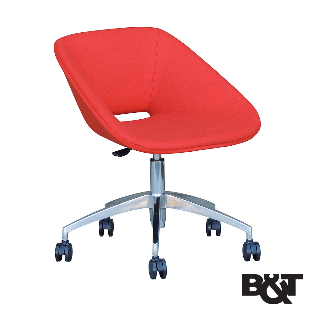 home furniture office chairs red office chair b t