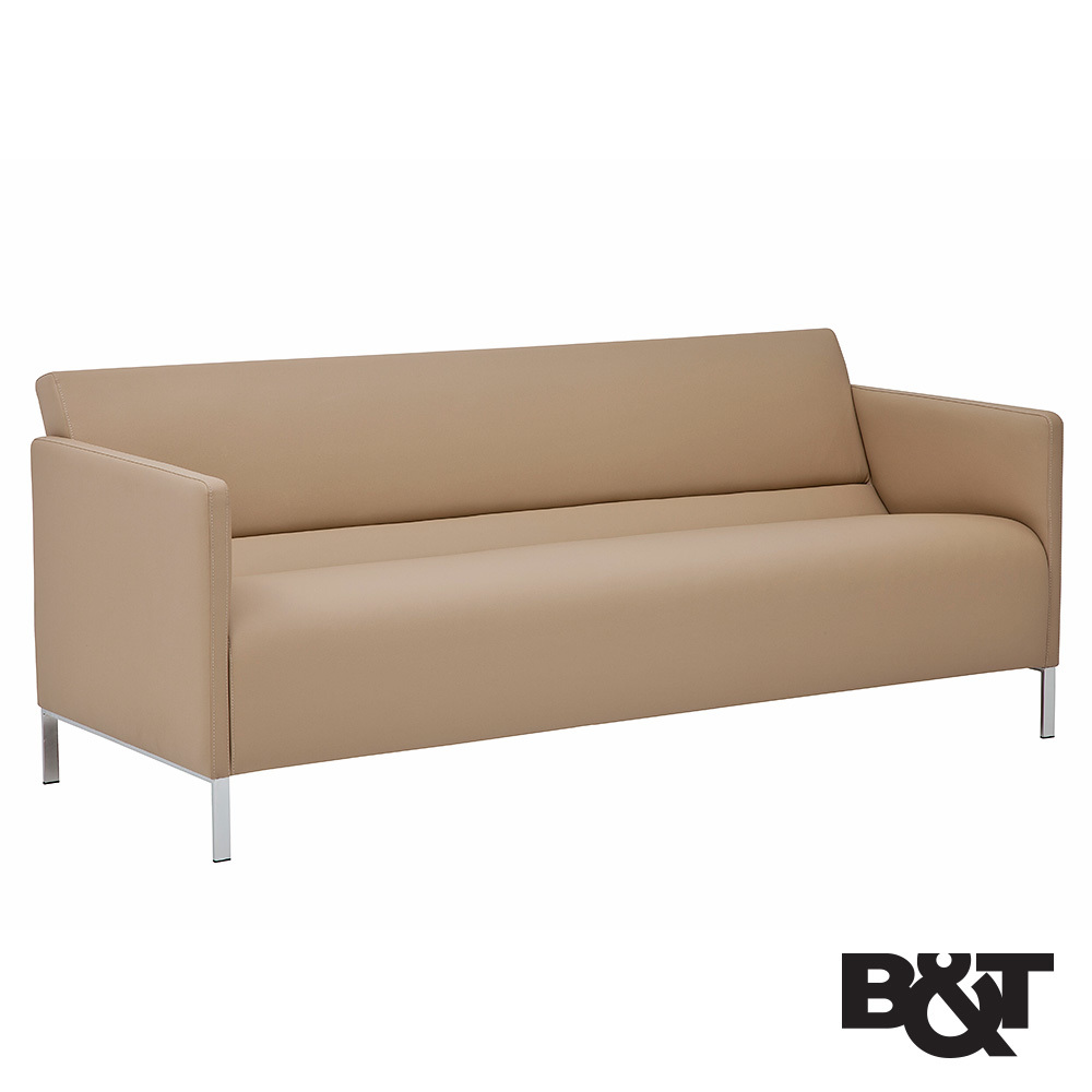 Slim Sofa Triple | B&T