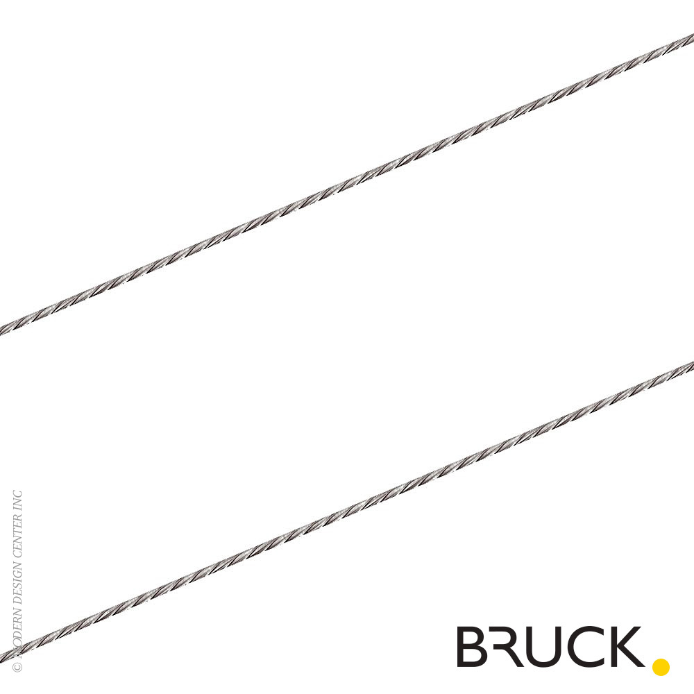 Bruck cable lighting