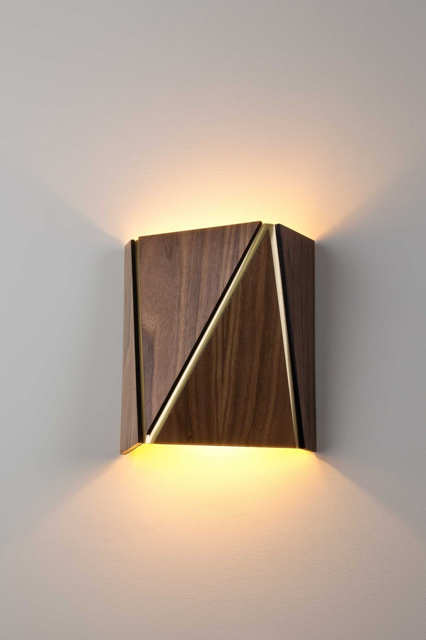 Wall Lamp Design Ideas : Calx LED Wall Sconce Cerno MetropolitanDecor