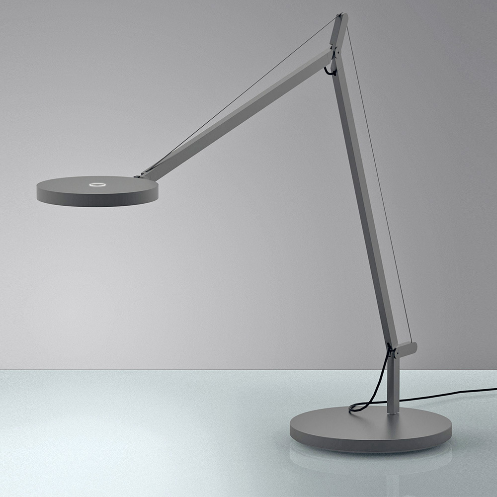 demetra desk lamp artemide table lamps metropolitandecor. Black Bedroom Furniture Sets. Home Design Ideas