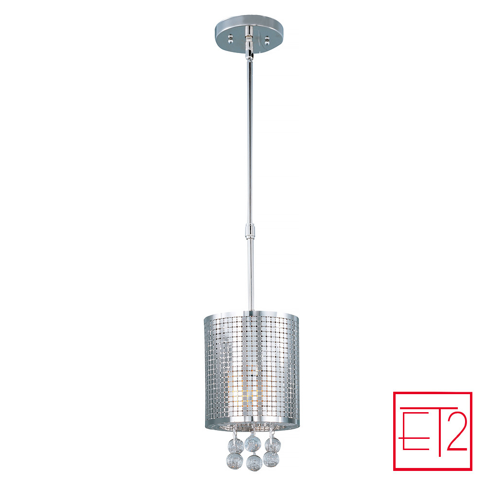 Illusion Mini Pendant Light