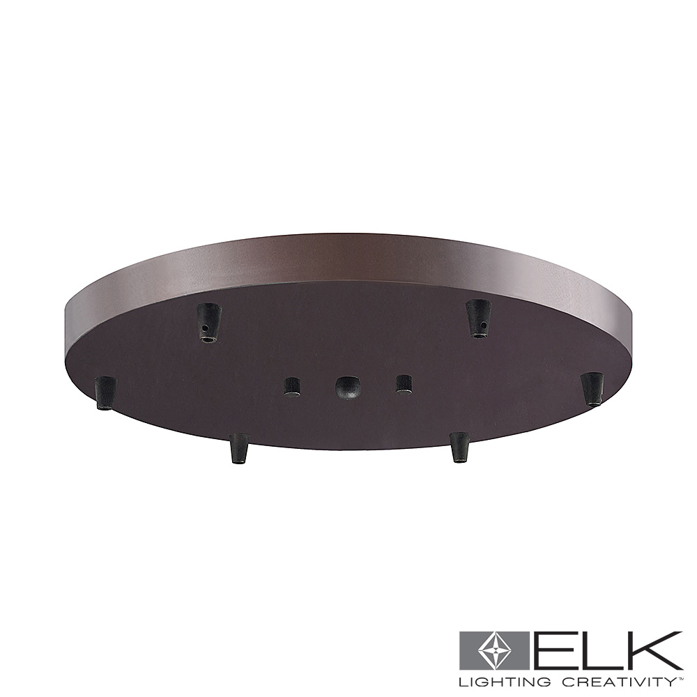 Light Accessory in Oil Rubbed Bronze