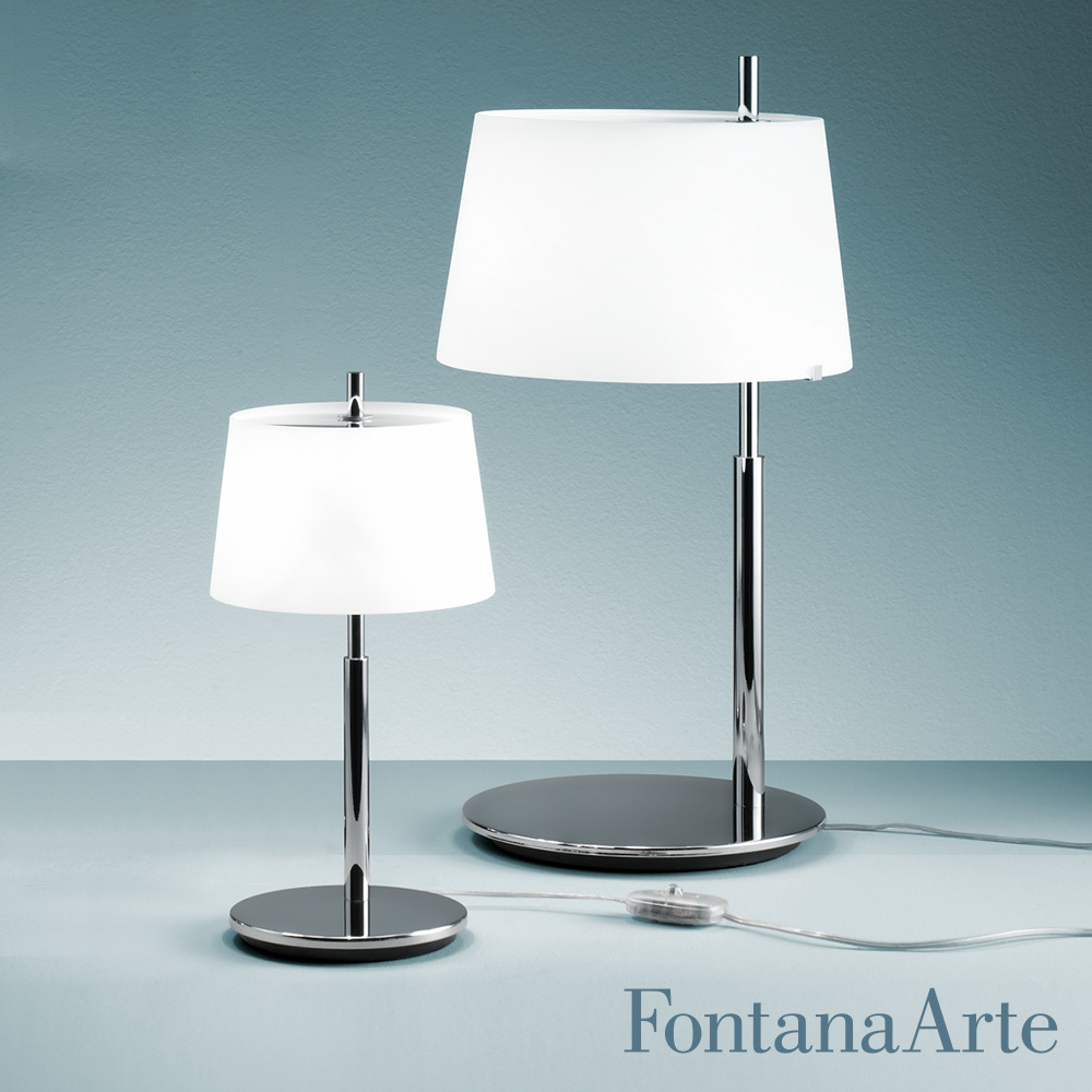Passion table lamp fontanaarte metropolitandecor - Vaisselle table passion ...