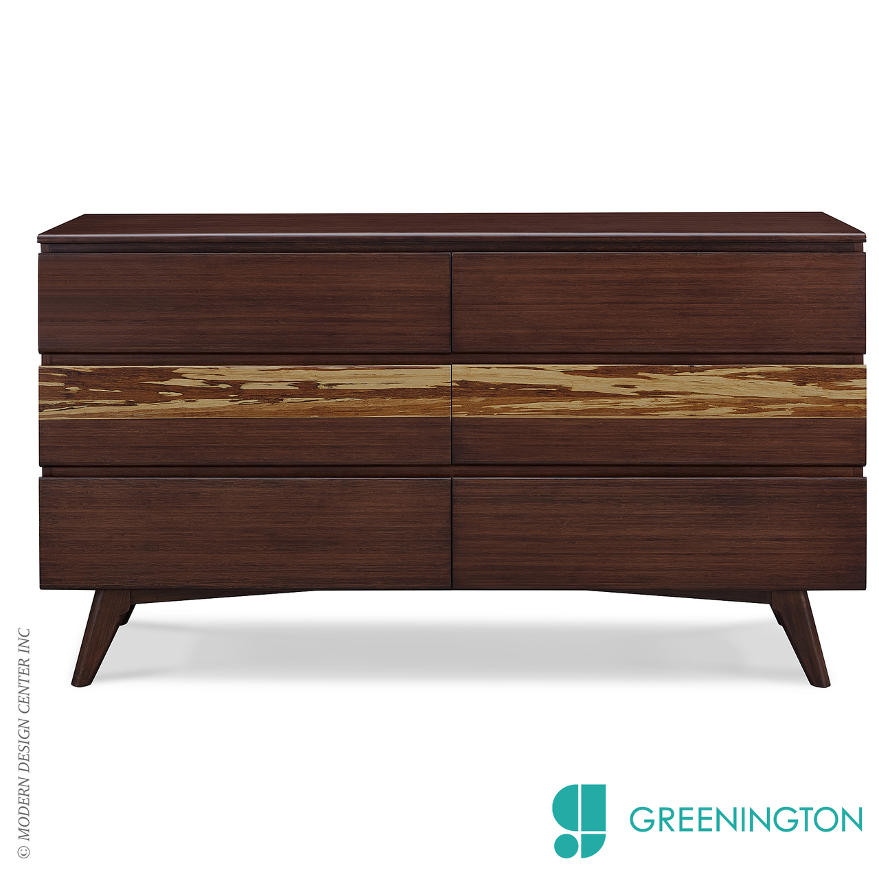 Azara Double Dresser | Greenington