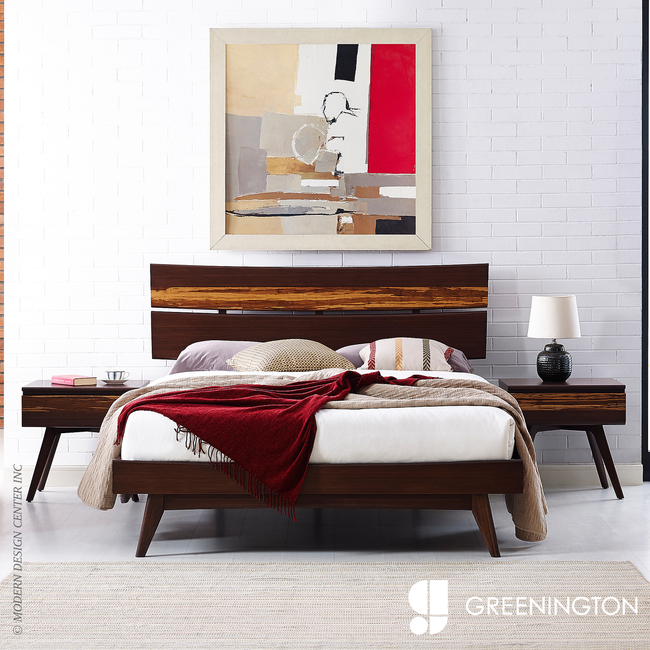 100 100 king platform bed frame bedroom do you need a boxsp