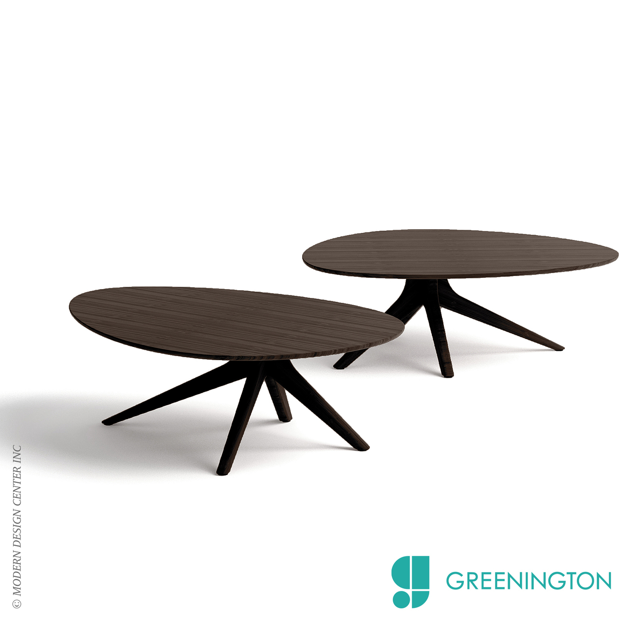 Rosemary Coffee Table | Greenington