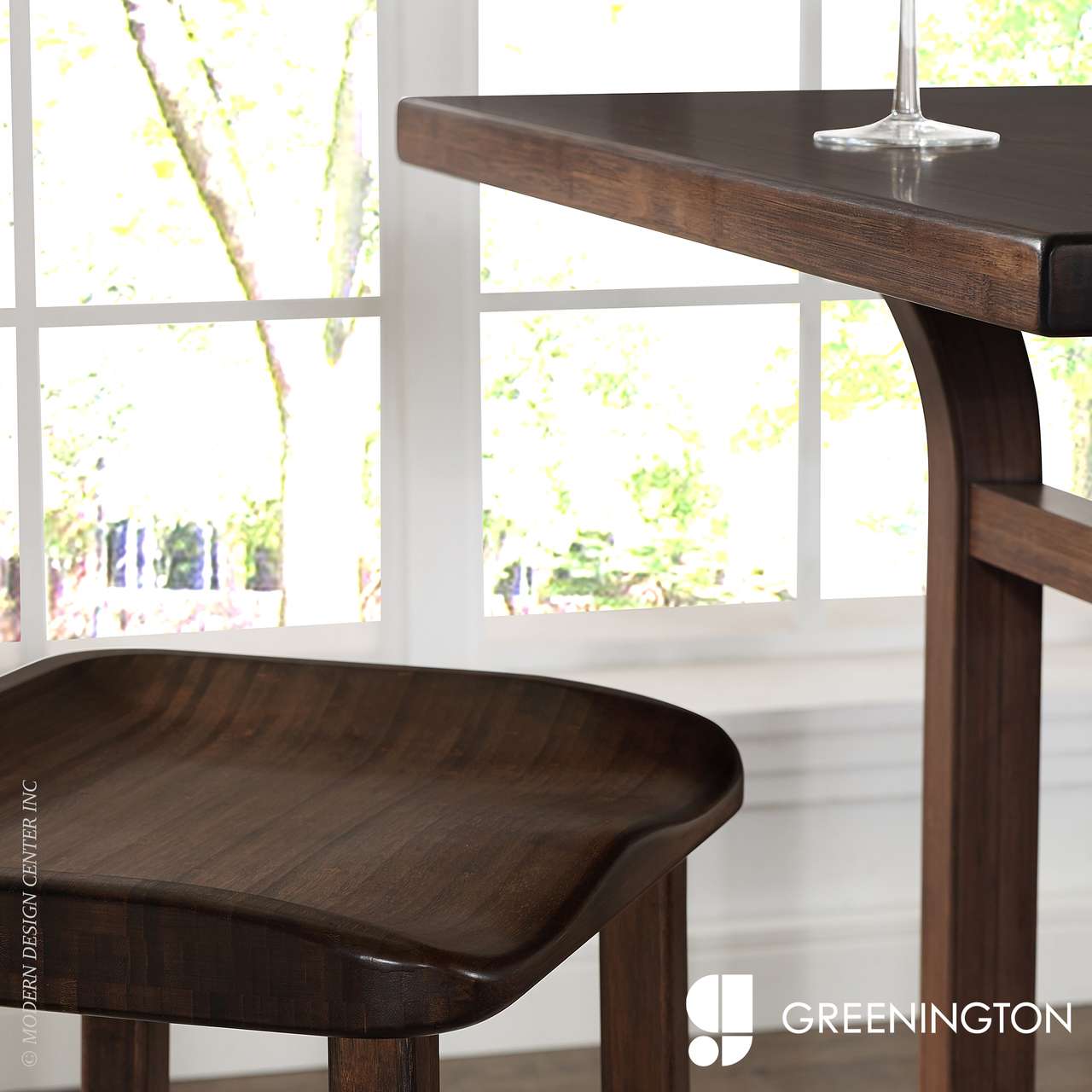 100% Original Greenington Bamboo Furniture. Made In USA