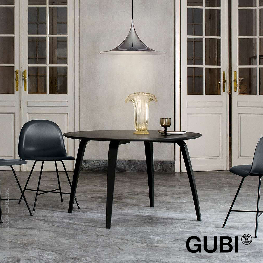 Round Dining Table | Gubi