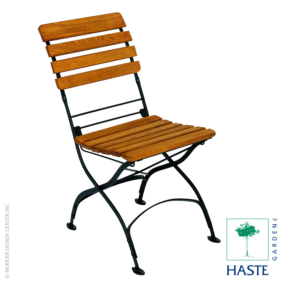 Rebecca Folding Chair | Haste Garden