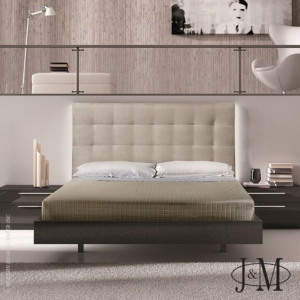 Beja Queen Size Bed | J&M Furniture