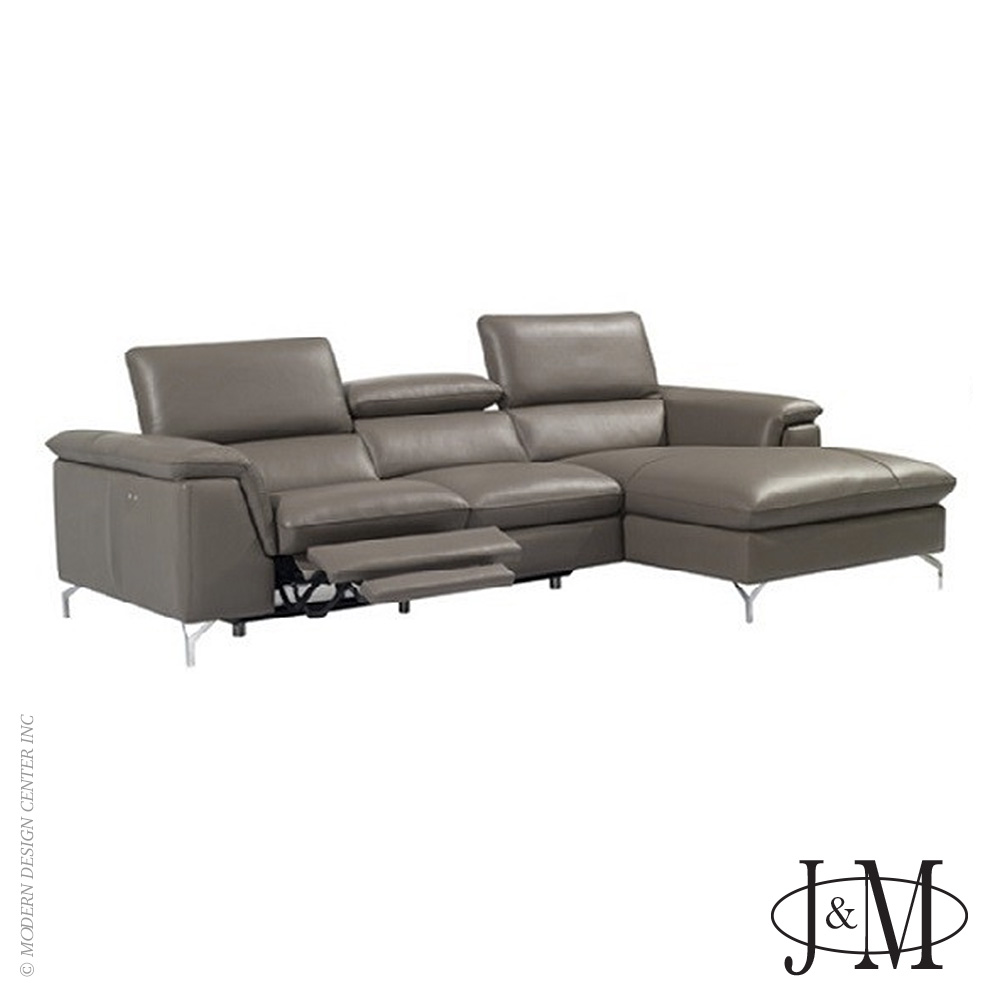 Angela RHF Chaise | J&M Furniture