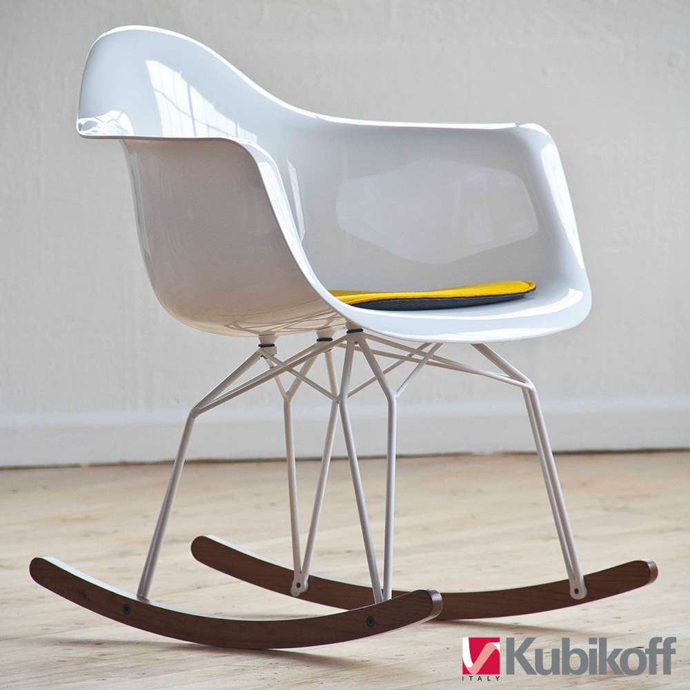 Diamond Rocker Chair | Kubikoff