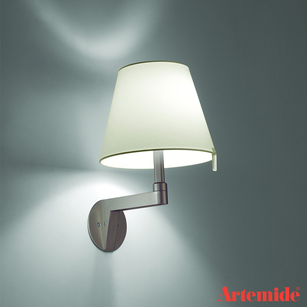 Melampo mini wall lamp open box artemide wall lights quick view mozeypictures Gallery