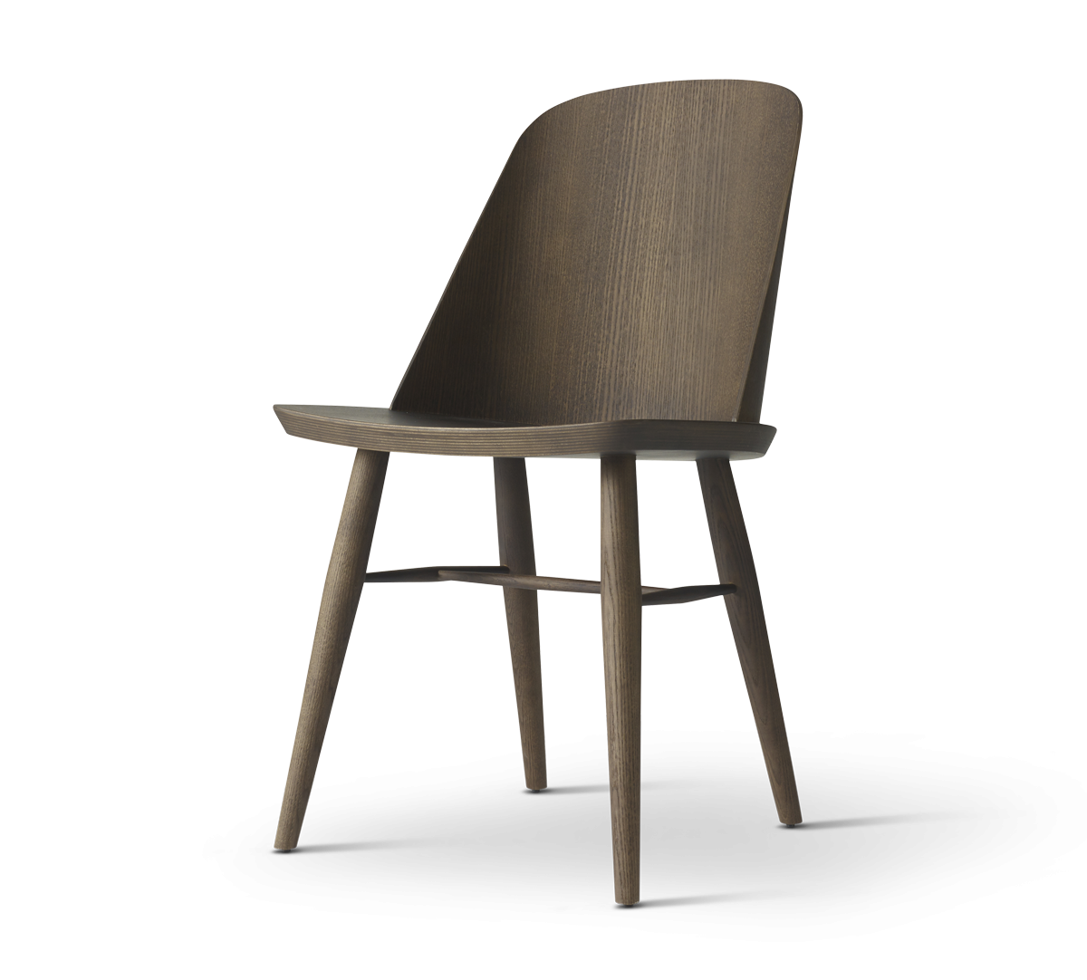 synnes dining chair upholstered | menu a/s | metropolitandecor
