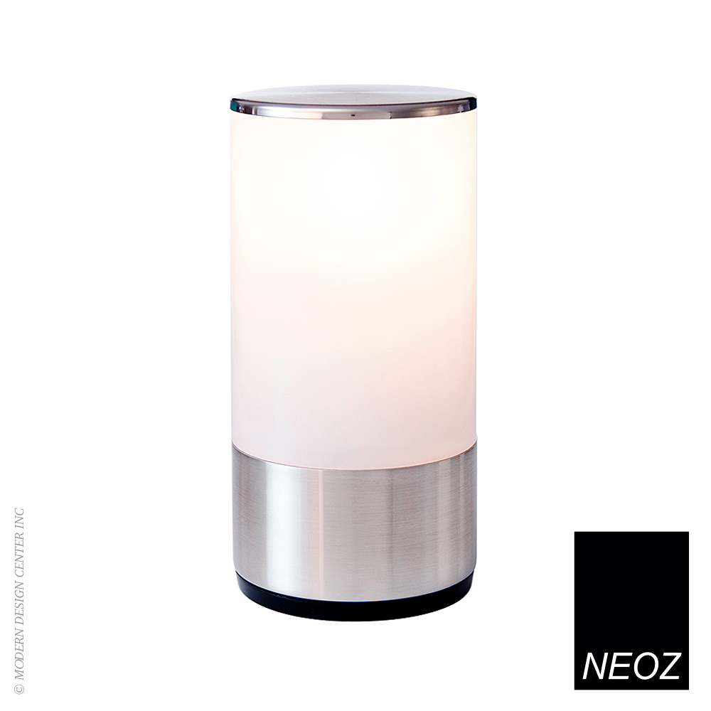 Collins Cordless Table Lamp Neoz Metropolitandecor