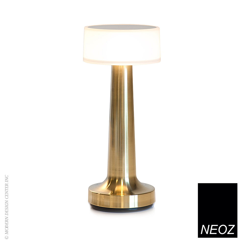 home lighting table lamp cooee 2 cordless table lamp neoz. Black Bedroom Furniture Sets. Home Design Ideas