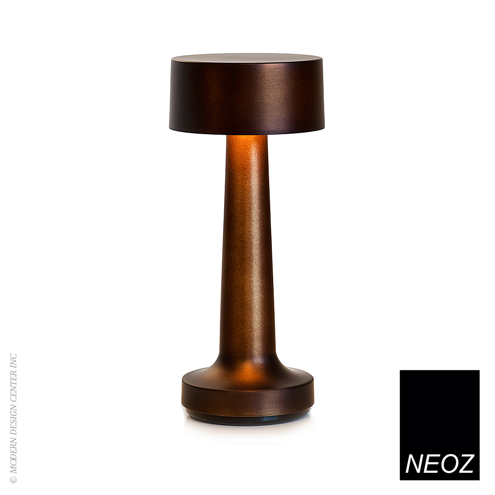 Cooee 2c Cordless Table Lamp Neoz Metropolitandecor
