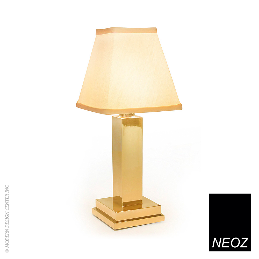 Albert Cordless Table Lamp Neoz Metropolitandecor