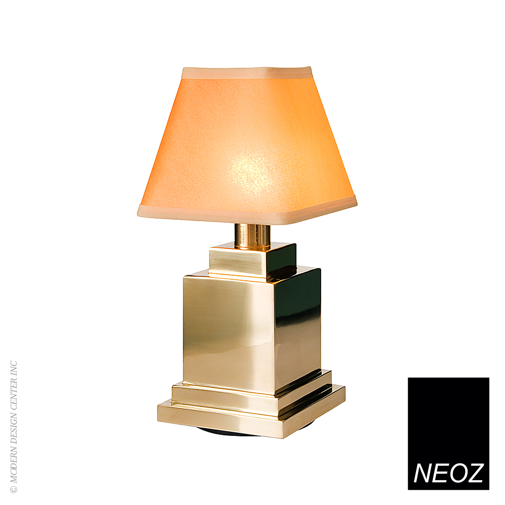 Ritz Cordless Table Lamp Neoz Metropolitandecor