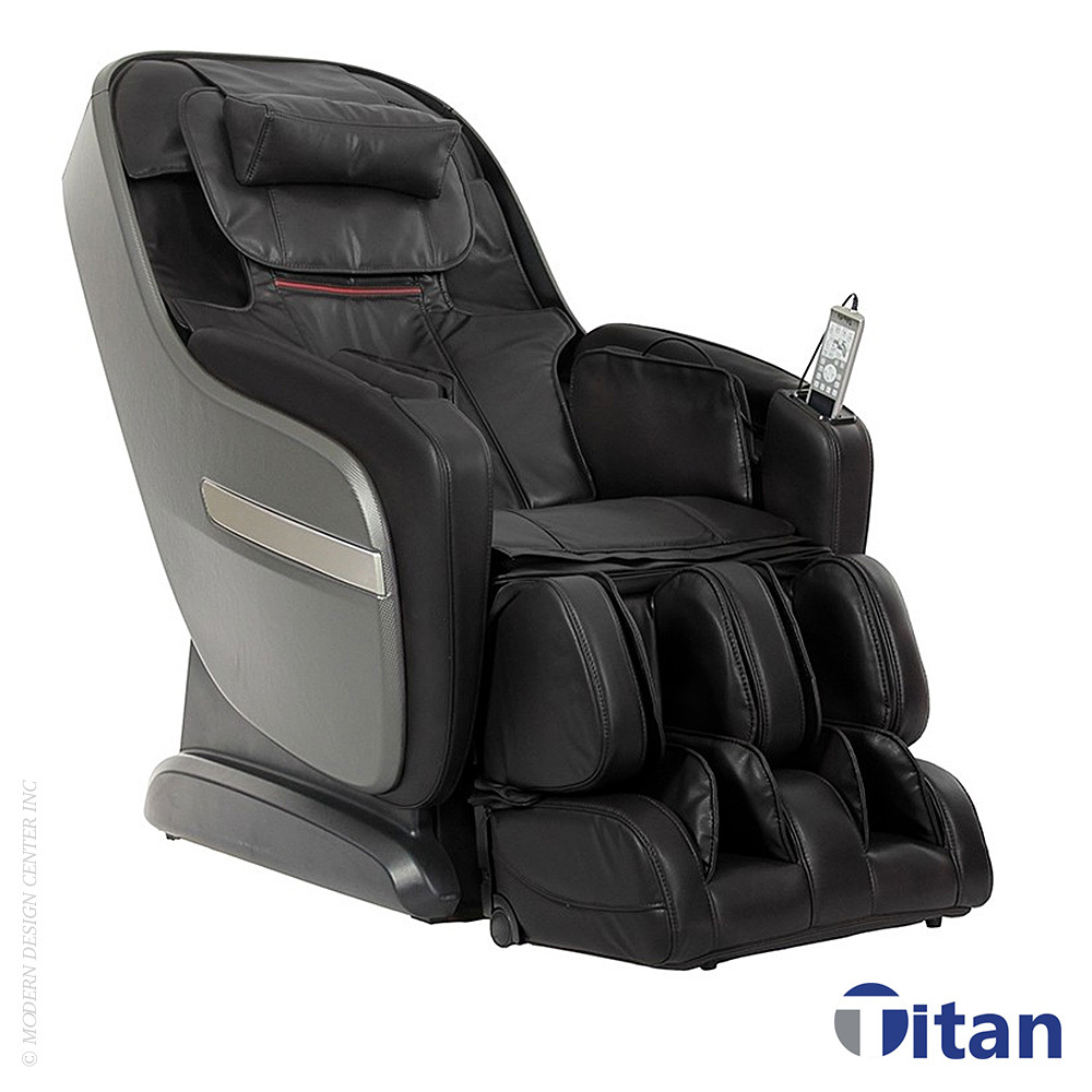 massage chair modern. 100% original titan. engineered in japan massage chair modern
