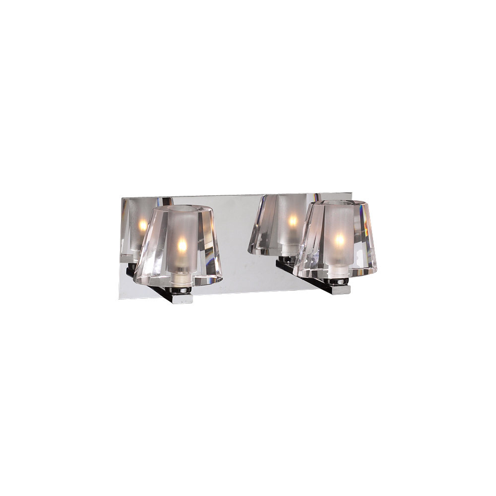 Vanity Wall Lights : Cheope Vanity Wall Light PLC Lighting MetropolitanDecor