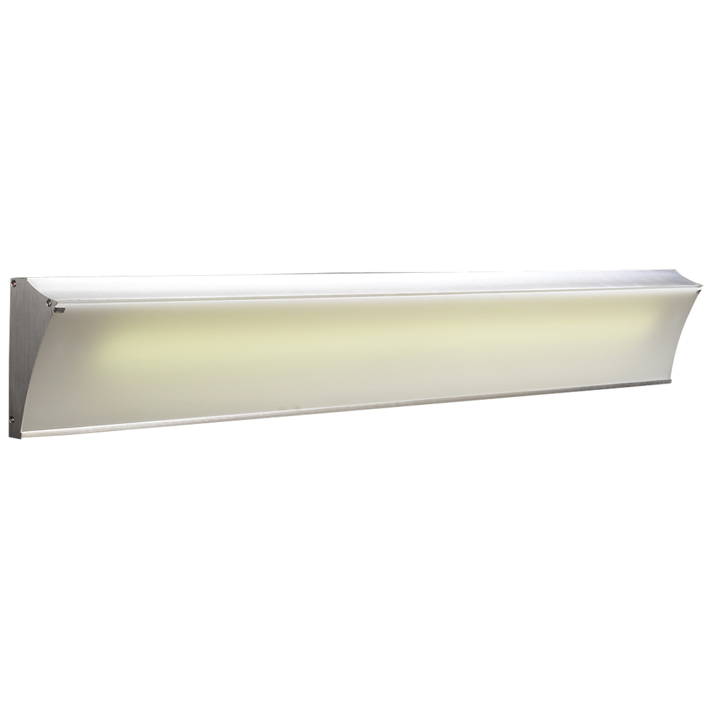 Vanity Wall Lights : Naxos Vanity Wall Light PLC Lighting MetropolitanDecor