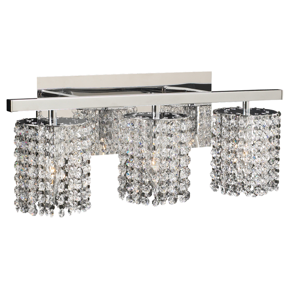 Vanity Wall Lights : Rigga Vanity Wall Light PLC Lighting MetropolitanDecor