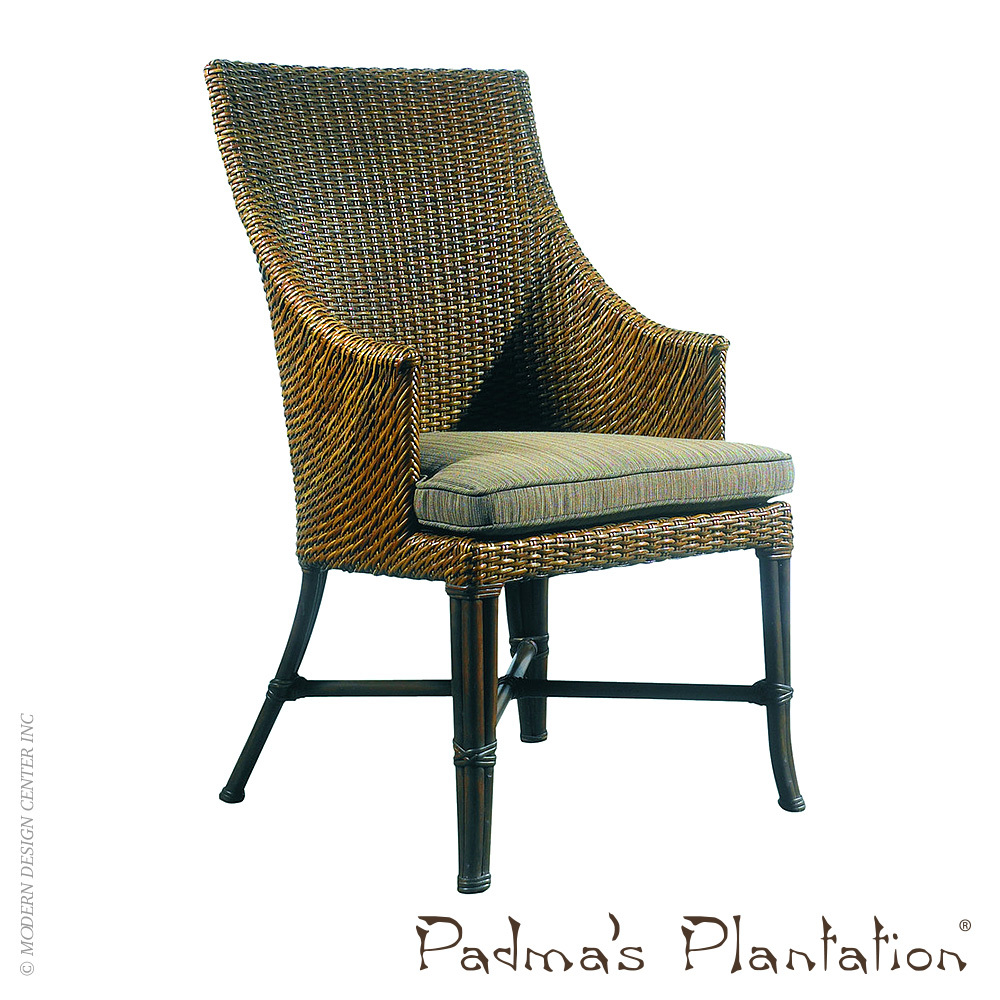 Outdoor dining chairs - Palm Beach Outdoor Dining Chair Padma S Plantation