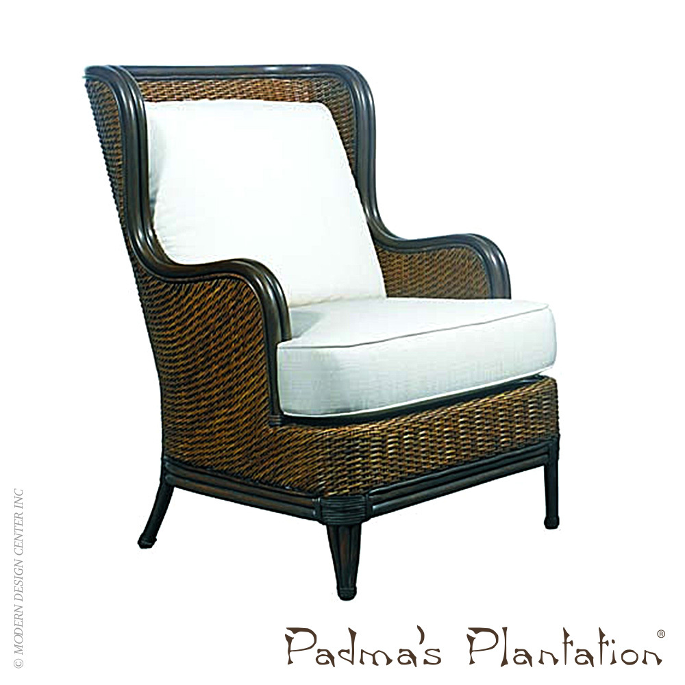 Palm Beach Outdoor Lounge Chair Padma s Plantation