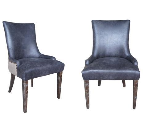 Sanibel Island Dining Chair, Set of 2 | Padma's Plantation