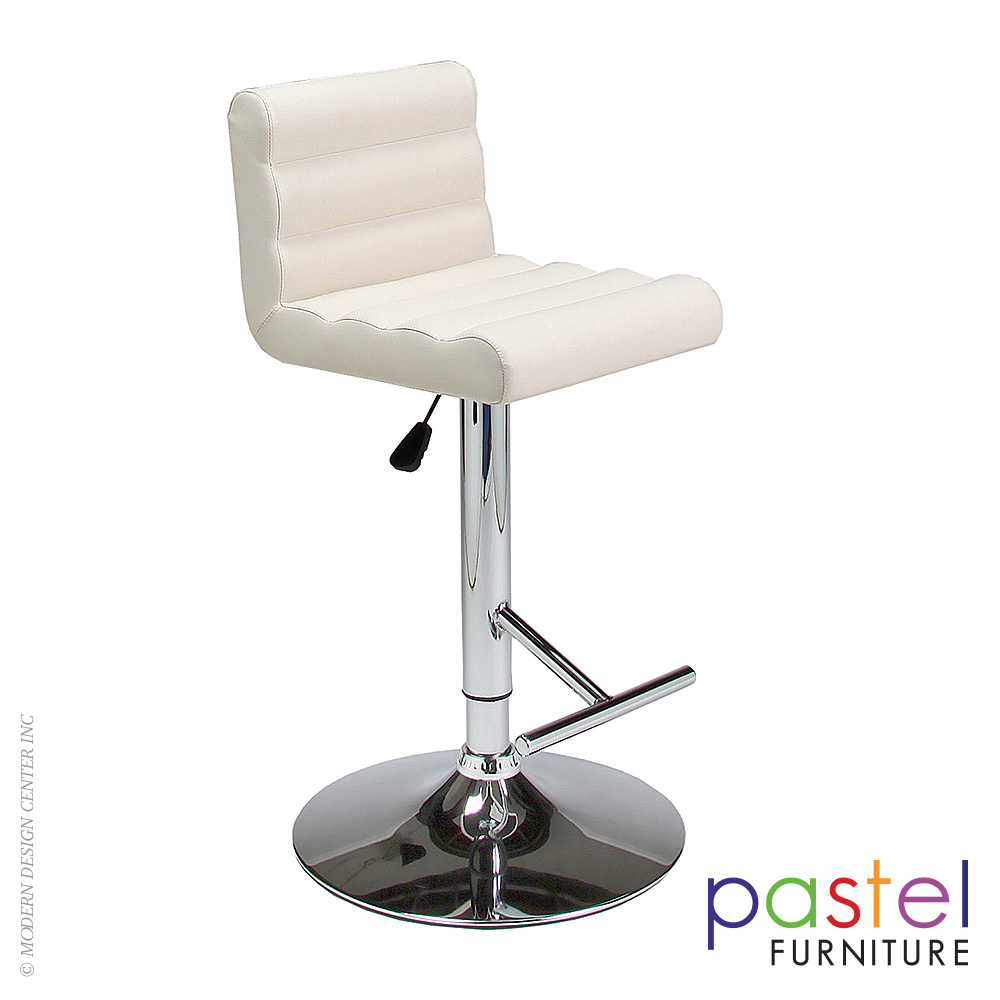 Hizzoner Hydraulic Barstool HZ-219-CH-978 | Pastel Furniture