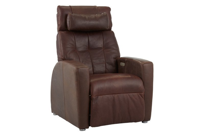 Luma Designer True Zero Gravity Recliner Tall | Positive Posture