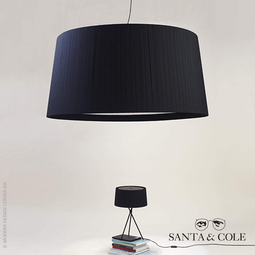gt1500 suspension lamp santa cole metropolitandecor. Black Bedroom Furniture Sets. Home Design Ideas