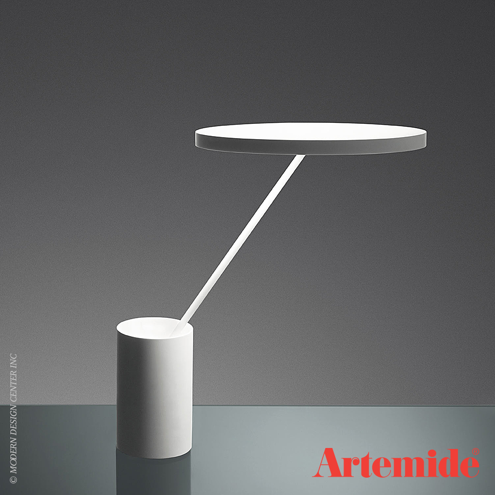 sisifo table lamp artemide metropolitandecor. Black Bedroom Furniture Sets. Home Design Ideas
