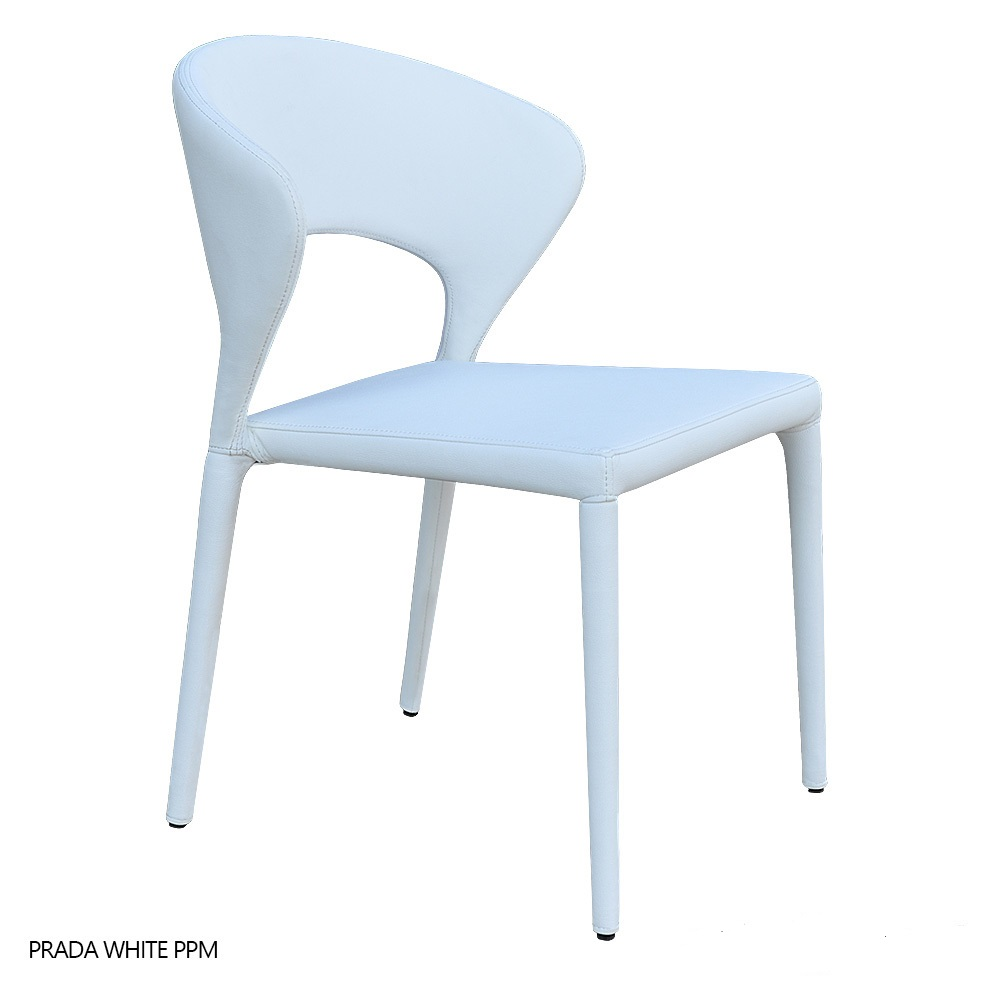 Prada Stackable Dining Chair