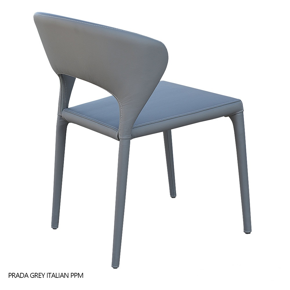 Prada Stackable Dining Chair Sohoconcept Dining Chairs