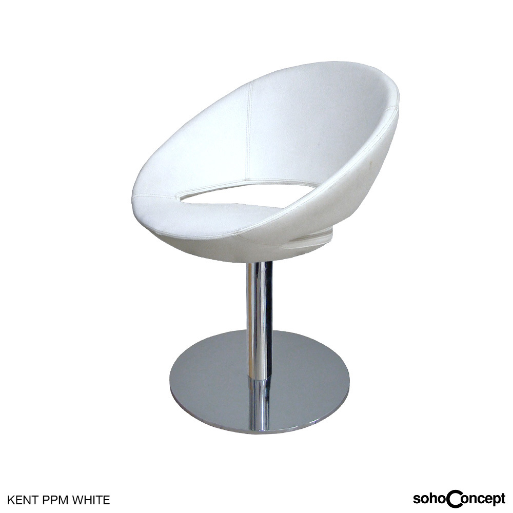 round swivel chair for two