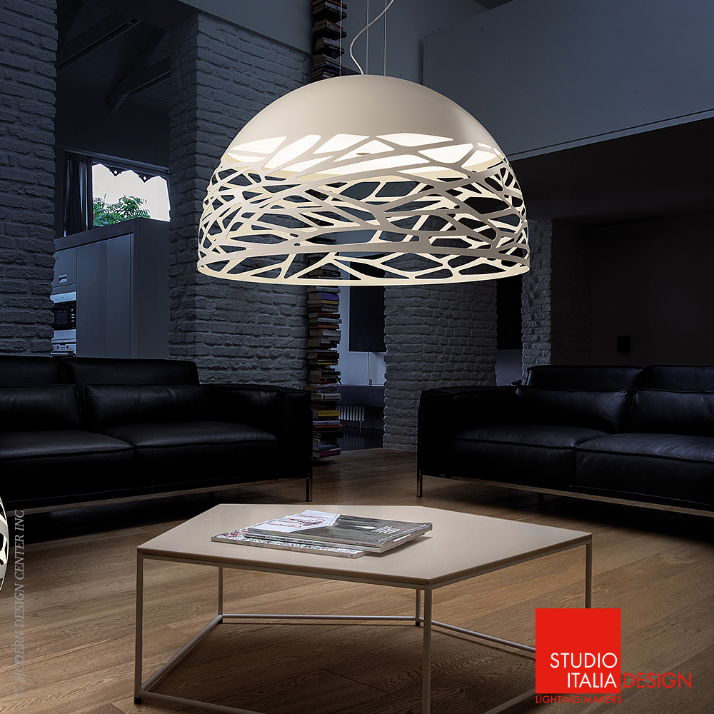 Kelly dome suspension so studio italia design for Product design studio