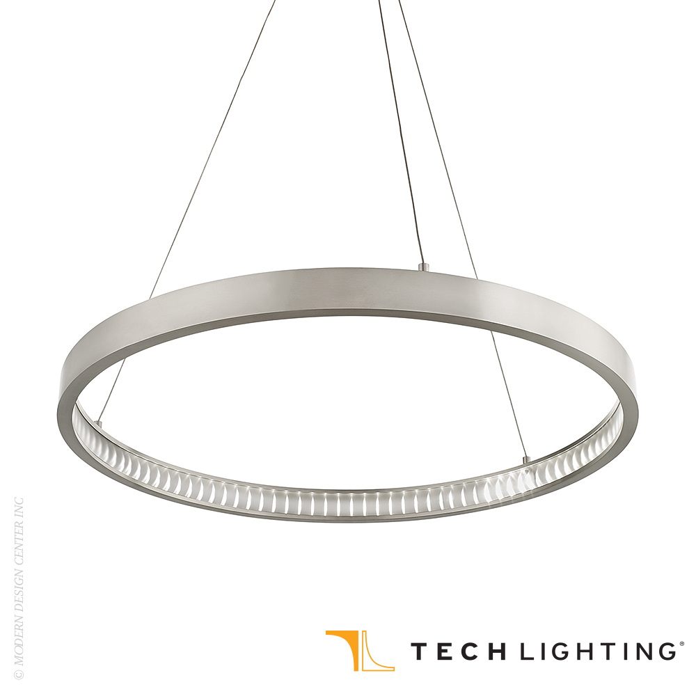 Bodiam Suspension Led Tech Lighting Metropolitandecor