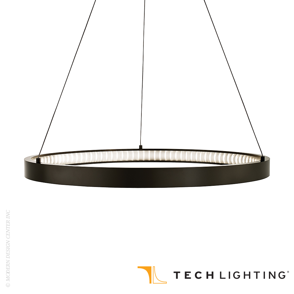 bodiam suspension led tech lighting metropolitandecor. Black Bedroom Furniture Sets. Home Design Ideas