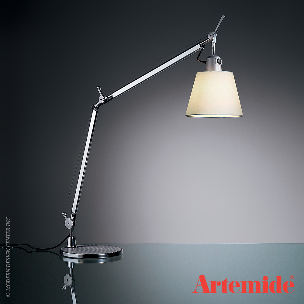 tolomeo classic led table lamp artemide black friday. Black Bedroom Furniture Sets. Home Design Ideas